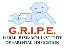 Gerbil Research Institute of Parental Edification