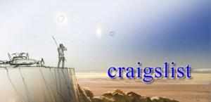 Craigslist scum