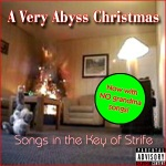 Rare Abyss Christmas CD
