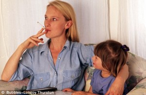 Smoking Parents
