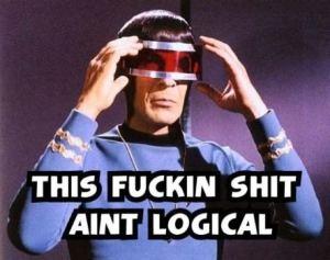 illogical