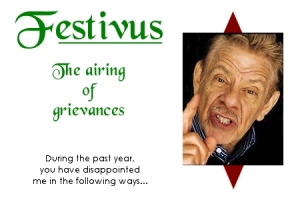 festivus-grievances