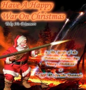 rocket-santa