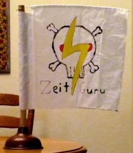 zeitguru-tribe-flag