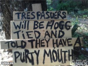 funny-no-trespassing-signs-9