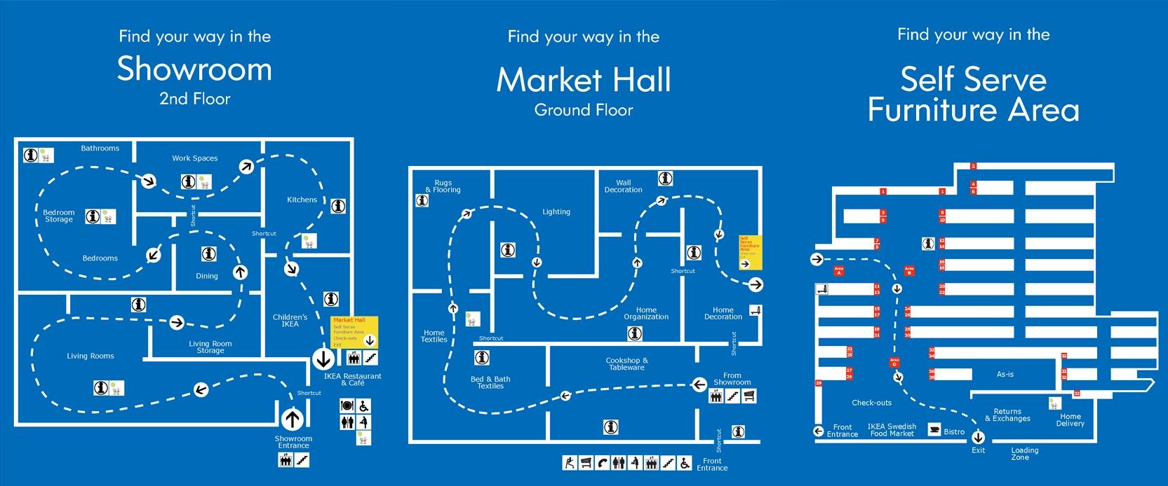 Ikea Schreibtisch Untertisch ~ ikea map