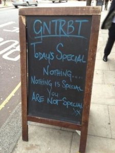 special-board