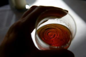 half-beer