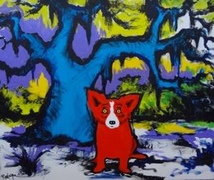 lassie-laphound