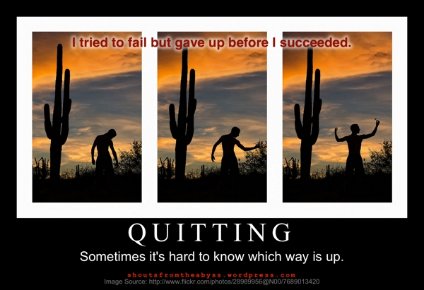 Quitting Motivational