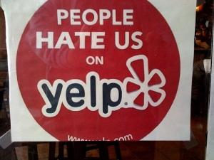yelp-hate