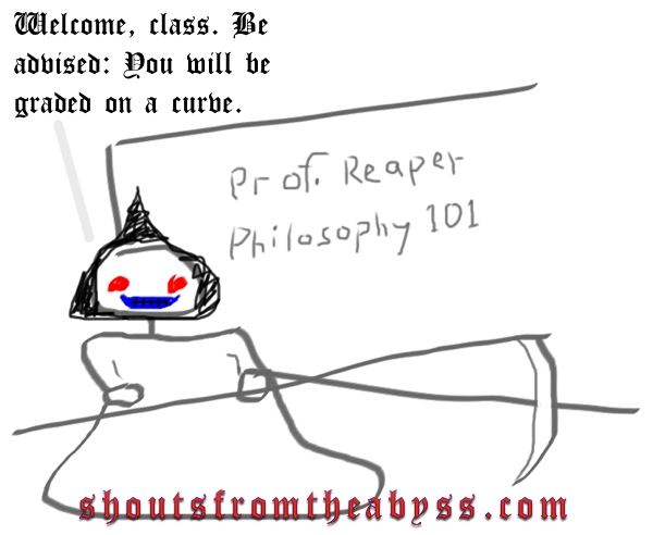 Professor Grim Reaper