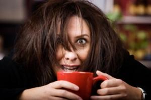 coffee-drinker
