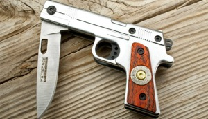 gun-folding-knife