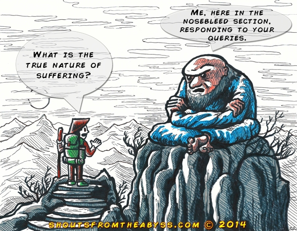 guru-suffering