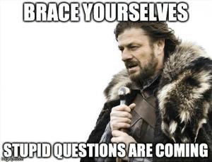stupid-questions